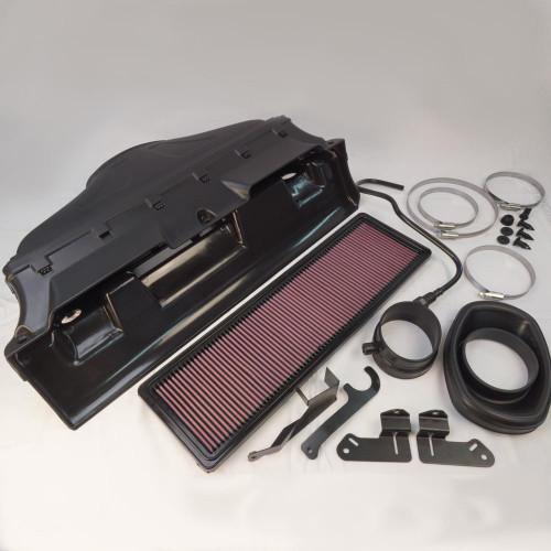 VCM VF MAF-less OTR & Panel Bundle Kit