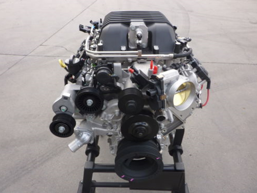 LSA Crate Engine | LSX Stage 5 | 650 Kw / 870 HP