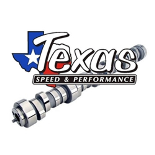 "Texas Speed |  Cleetus McFarland ""Bald Eagle"" LS3 Camshaft"