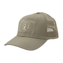 First Strike Tactical Trucker Hat / FDE