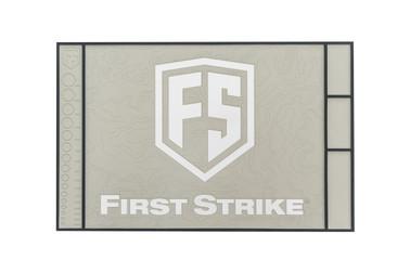 First Strike Tech Mat / Grey