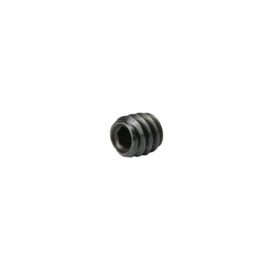 """First Strike 1/8"""" Black Oxide Alloy Steel Cup Point Socket Set Screw/Detent Set Screws"""