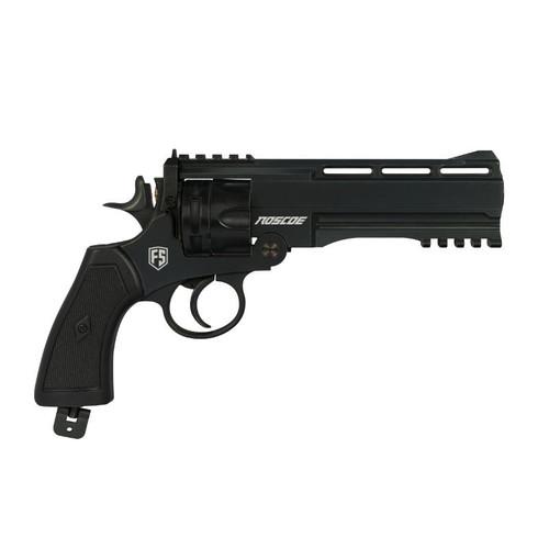 First Strike Roscoe Revolver