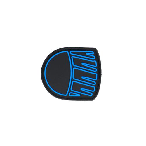 "First Strike FSR Patch 2"" / Blue GID"