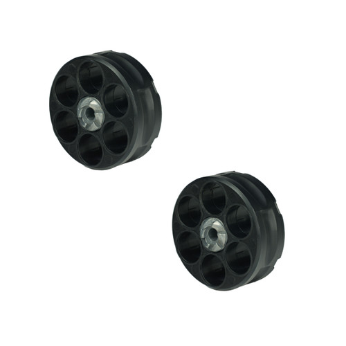 First Strike Roscoe Cylinders / 2-Pack