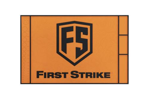 First Strike Tech Mat / Orange