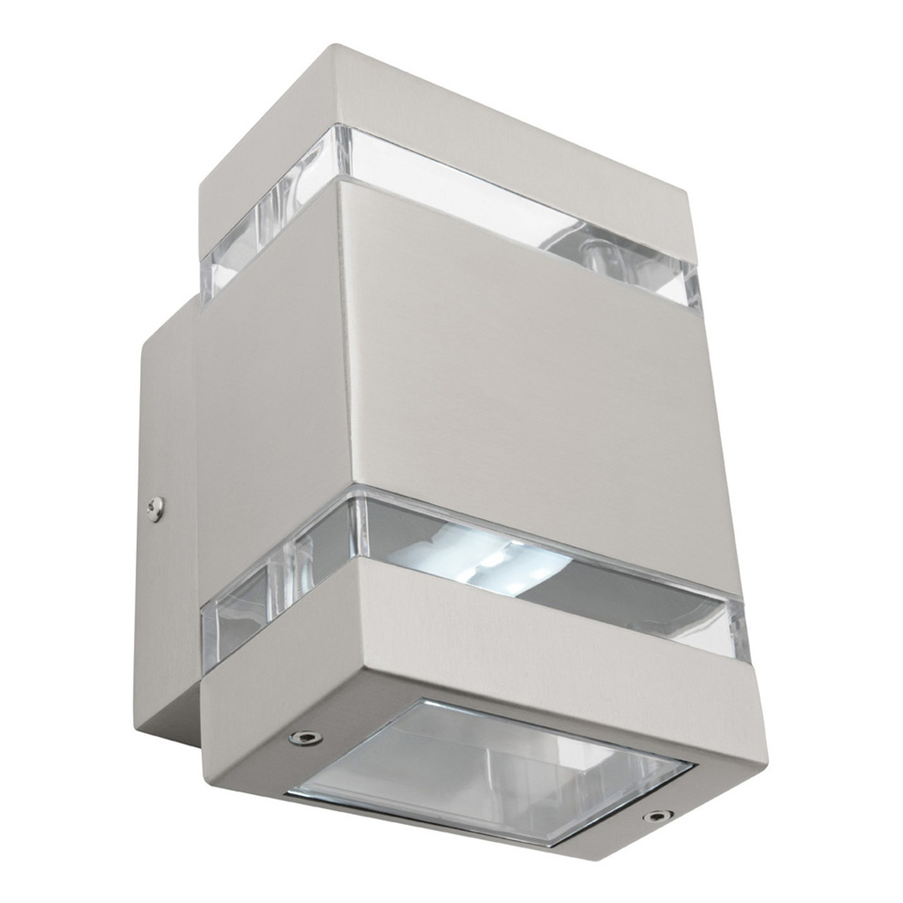 Hedland Up And Down Outdoor Wall Light Zest Lighting