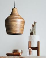 Top 5 Wooden Pendant Lights for 2020
