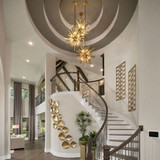 How to Choose Pendant Lights for your Stairway