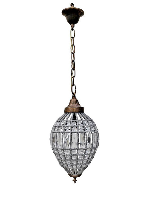 St Loren Chandelier - Small