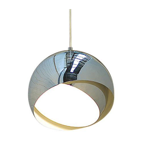 Armet Pendant Light