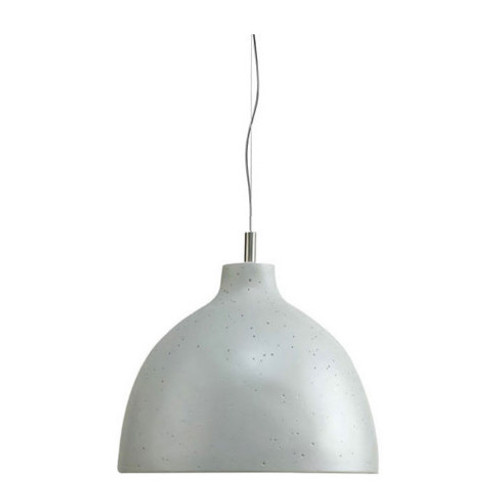 Replica Benjamin Hubert Heavy Concrete Pendant - Grey
