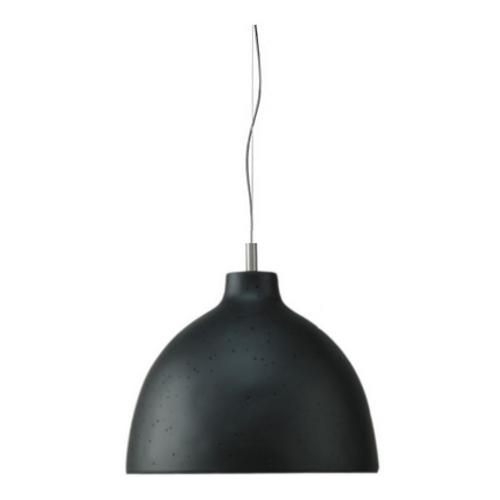 Replica Benjamin Hubert Concrete Pendant - Black