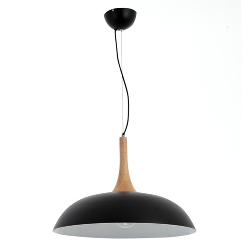 Replica Torremato Sombrero 500 Pendant Light - Black