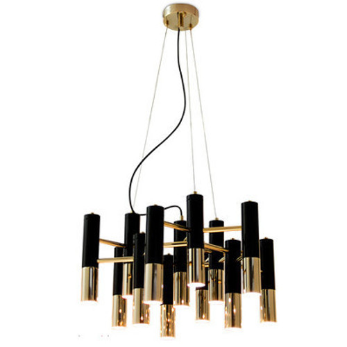 Replica Delightfull Ike Modern Suspension Light