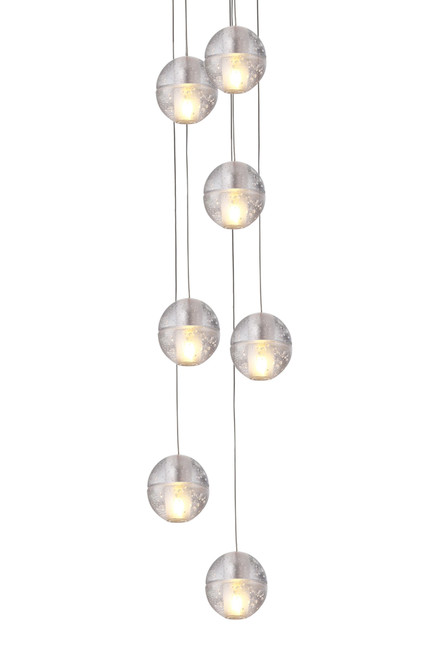 Replica Bocci 14.7 LED Pendant Chandelier On