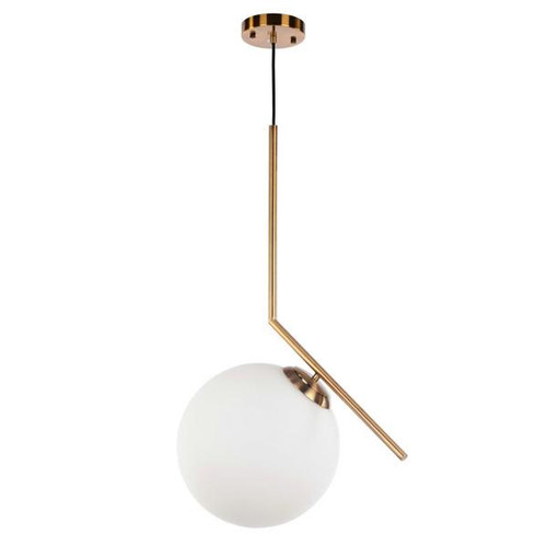 Replica Flos IC Pendant Light - Brass