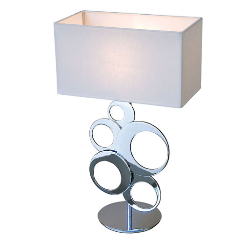 Diasola Table Lamp - White