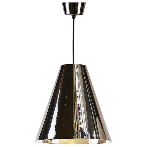 Conrad Silver Pendant Light