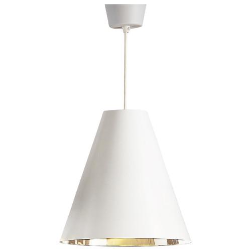 Conrad White Pendant Light