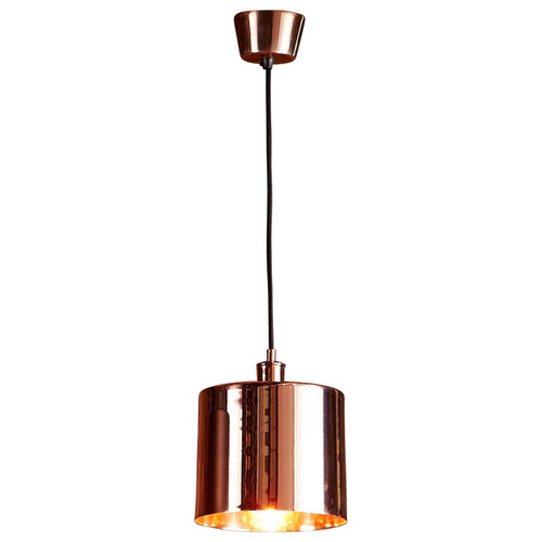 Portofino Copper Pendant Light
