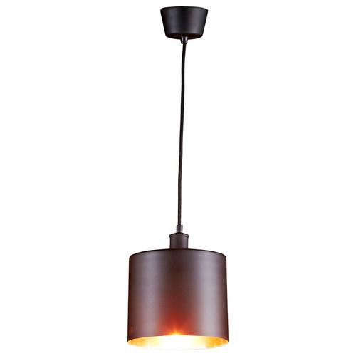Portofino Black Pendant Light