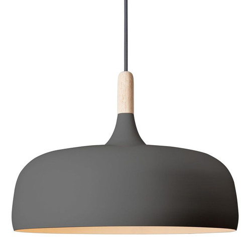 Replca Atle Tveit Acorn Pendant Light - Grey