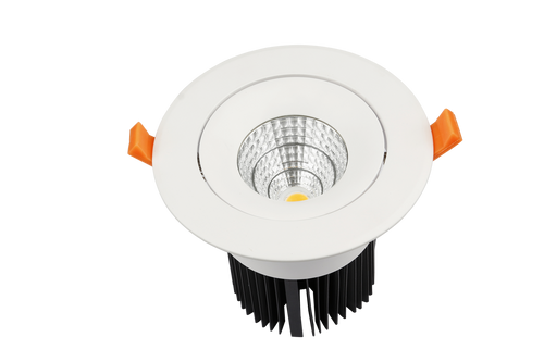 30w adjustable LED D/L