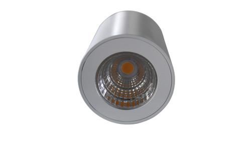 Citizen LED, surface mounted down light -Matt white