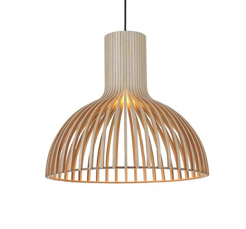 REPLICA WOOD VICTO 4250 PENDANT LAMP