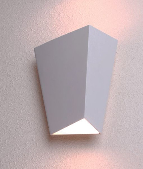 Edge LED Interior Wall Light