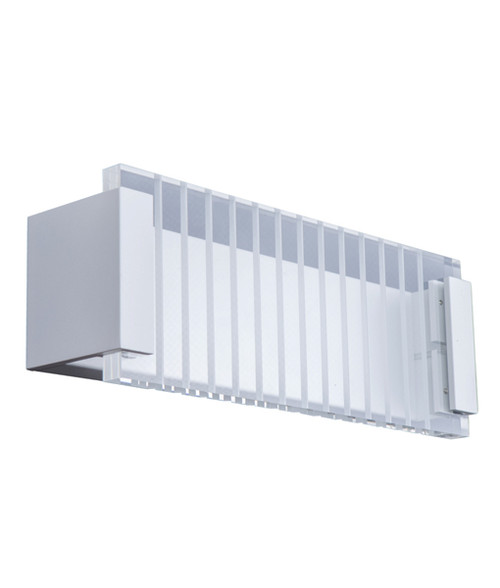 Castlegate Exterior Wall Light - Matte White