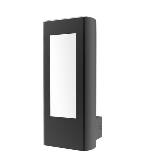 Namun LED Exterior Wall Light - Matte Black
