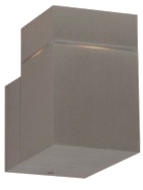 Blok Exterior LED Wall Light