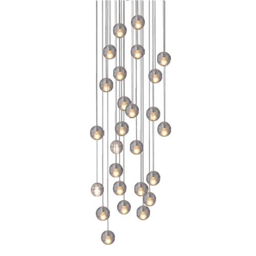 Replica Bocci 14.26 LED Pendant Chandelier