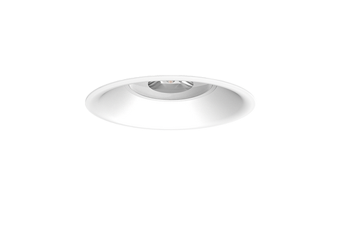 The D2000+ LED Downlight-White