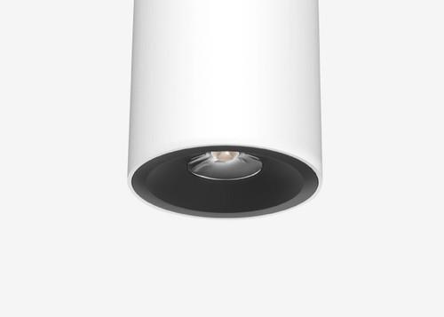 D550 SHX Curve LED Downlight-White