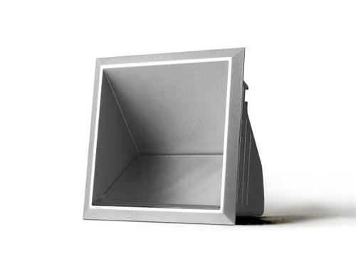 W900 Cube LED Wall Light