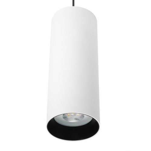 P900 Curve - Tru-Colour LED Pendant-White