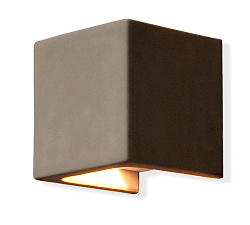 Concrete Wall Lamp