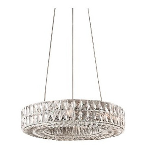 Ritz Ring 6 Light Chandelier