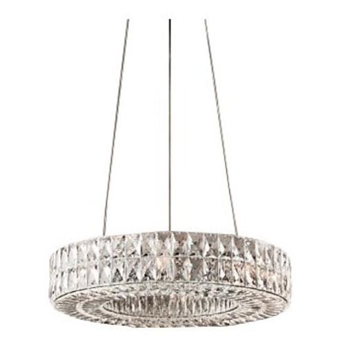 Ritz Ring 6 Light Chandelier