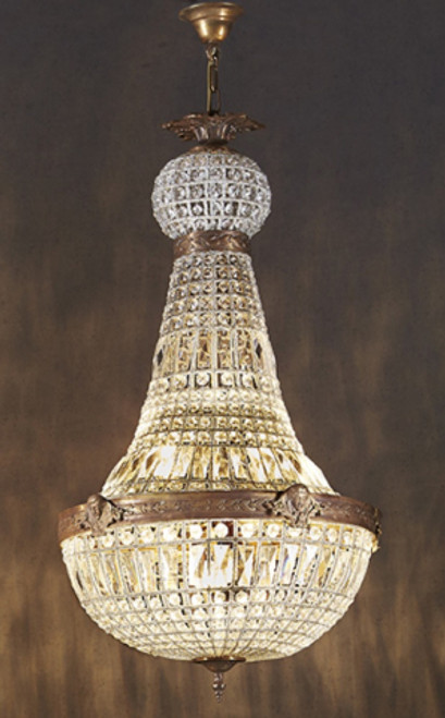 The Empire Chandelier