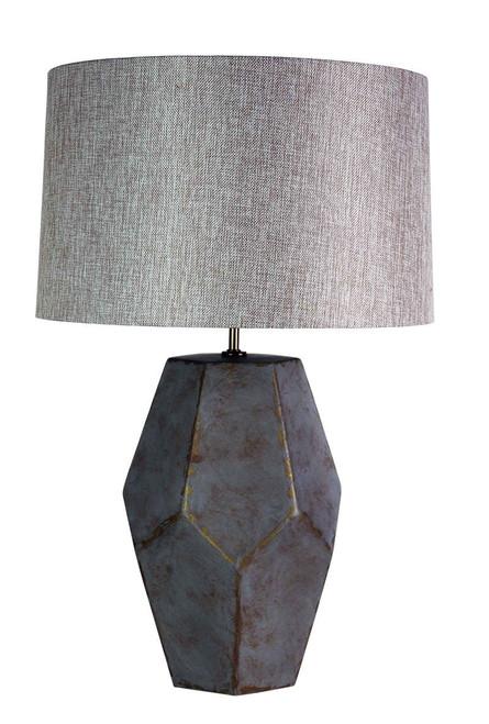 Cubist Table Lamp