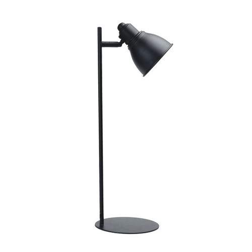 Kelvin Ultra Slim Desk Lamp - Black