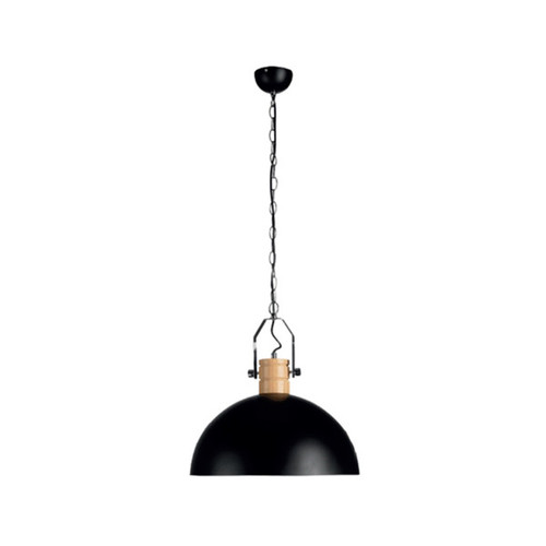 Oakton Pendant Light - Black