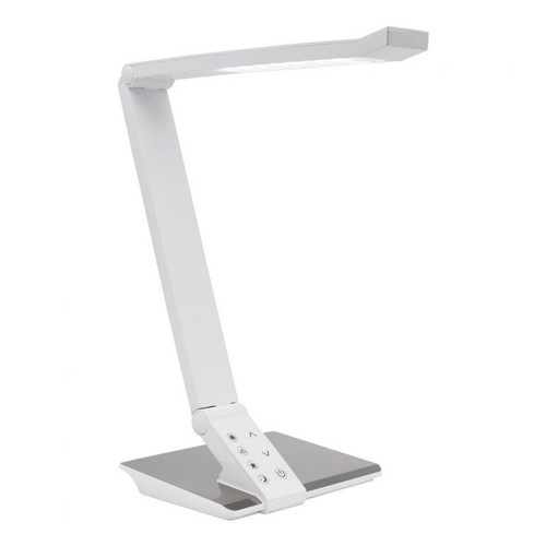 Dimmable LED Task Lamp with Control