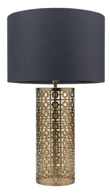 Berlin Lasercut Table Lamp