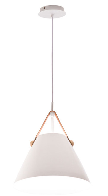 Kirby Cone Large Pendant Light