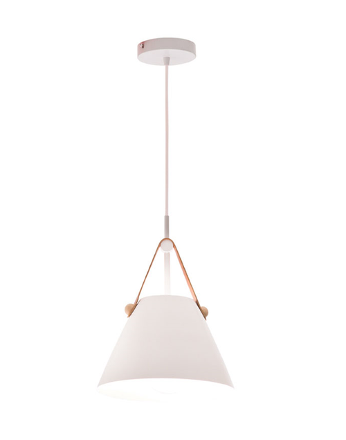 Kirby Cone Small Pendant Light